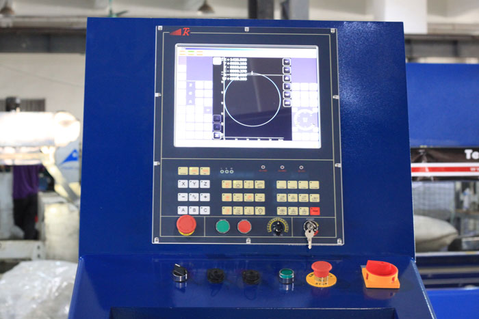 Turn-Key Solution for Waterjet Cutting