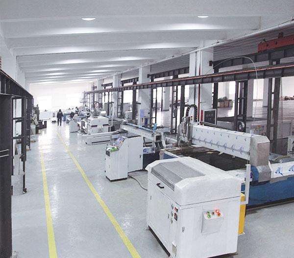 Teenking CNC Machinery