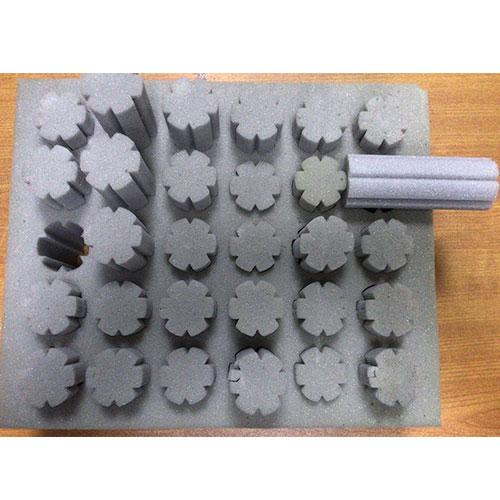3X Pure Water Cut Foam