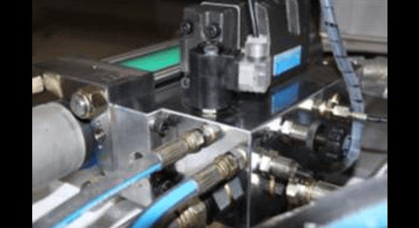 Dual-pressure control