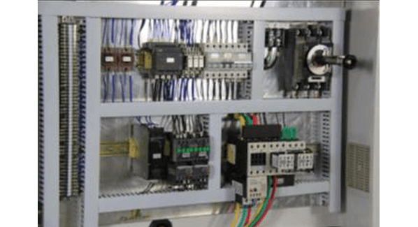 Electrical components: