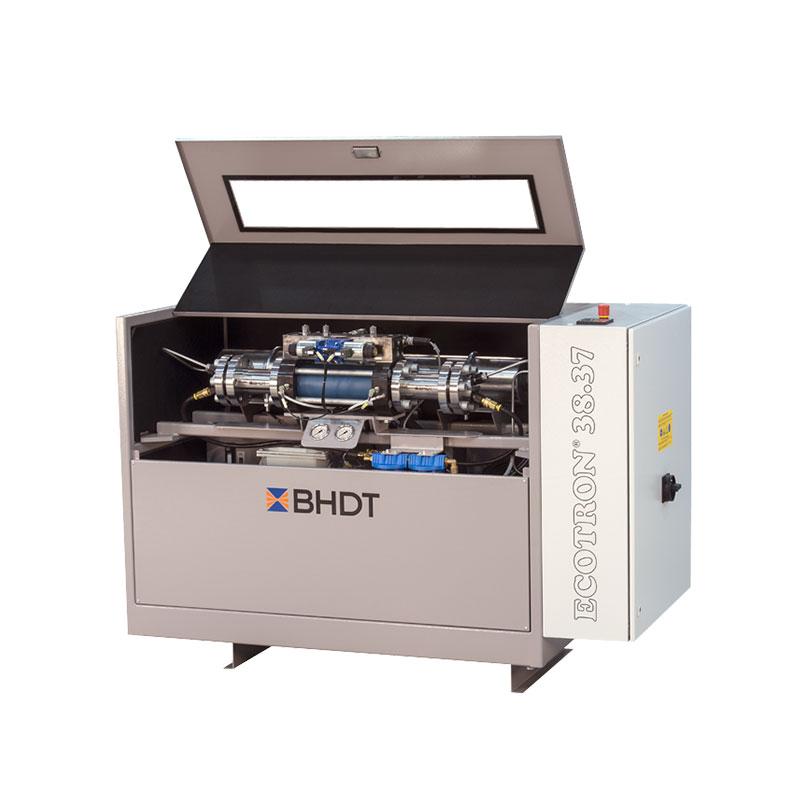 BFT Ecotron (50hp, 4150bar)