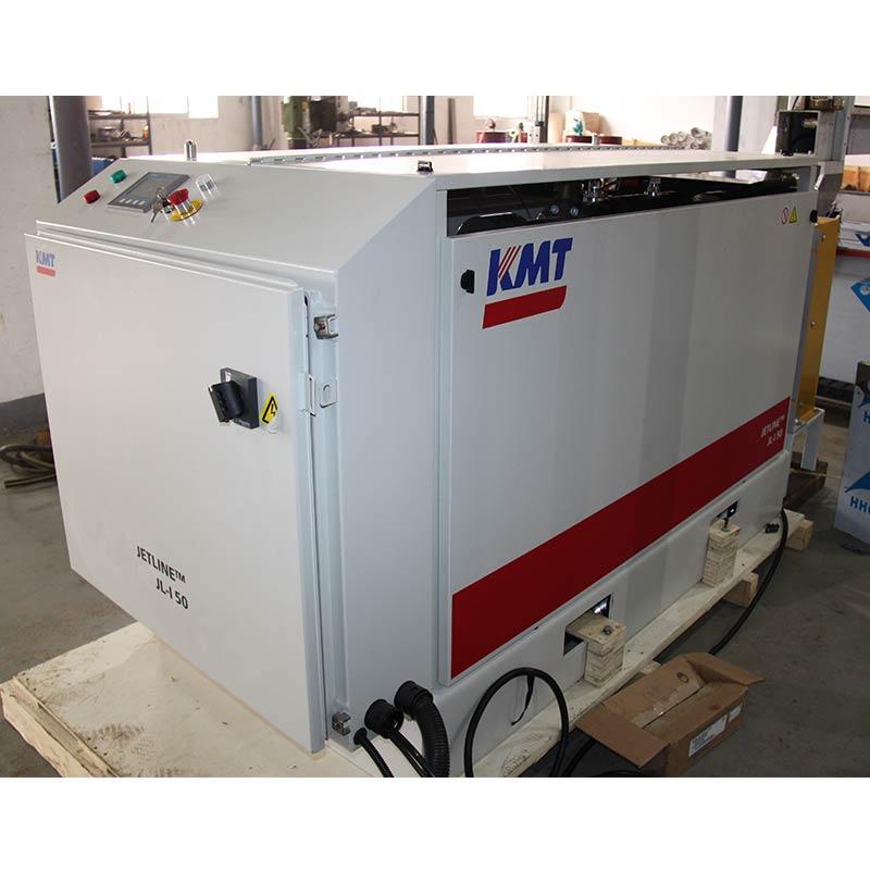 KMT-Jetline (50hp, 4150bar)