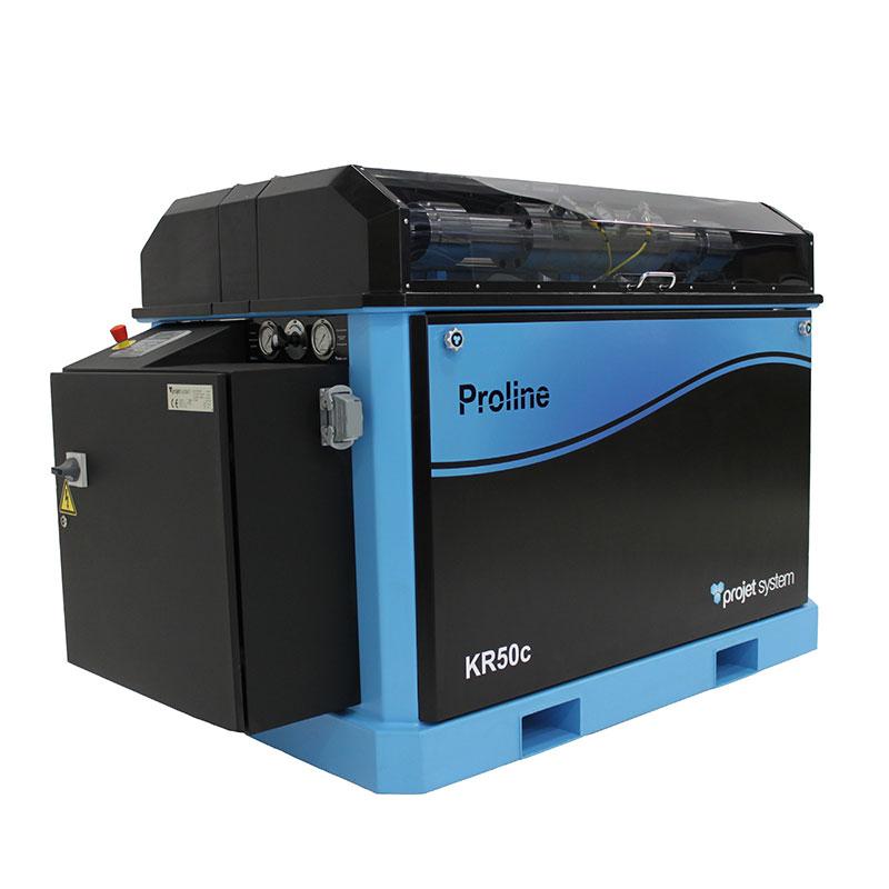 ProJect-Proline (4150bar)
