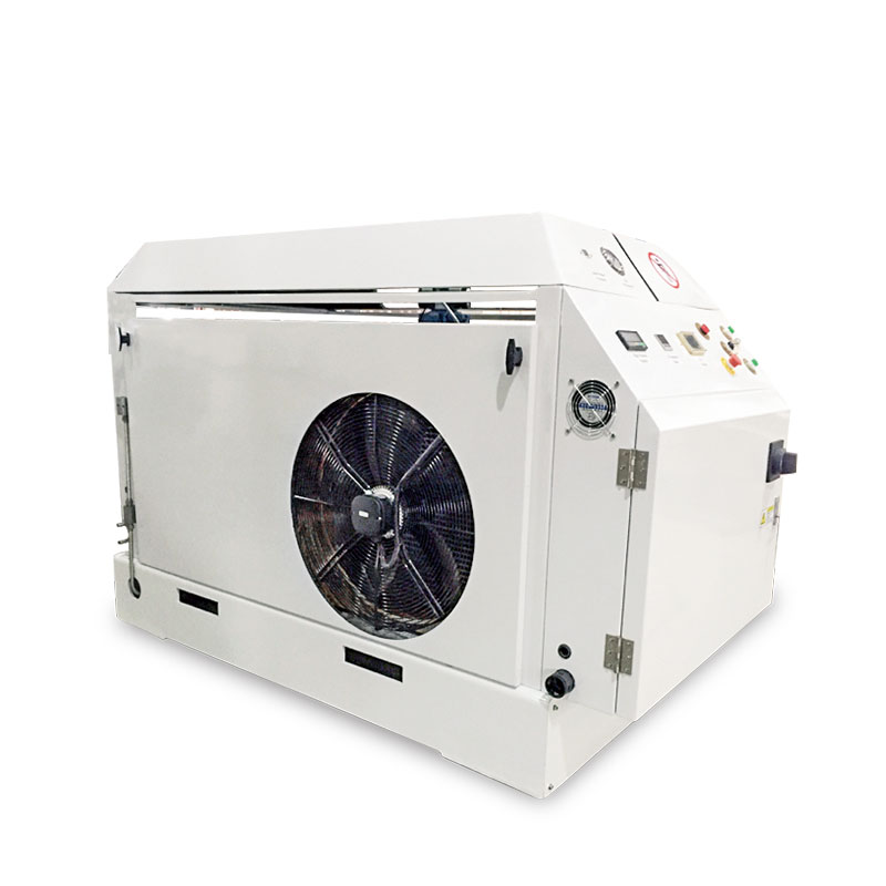 Oil-Fan Cooler