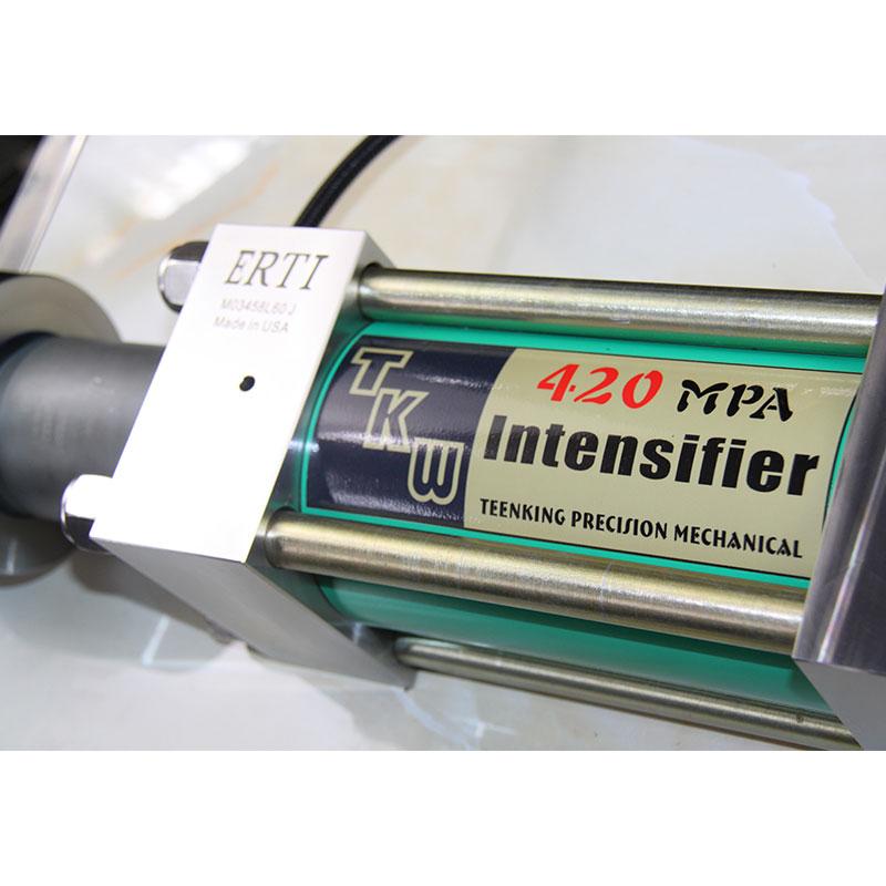 Teenking Intensifier