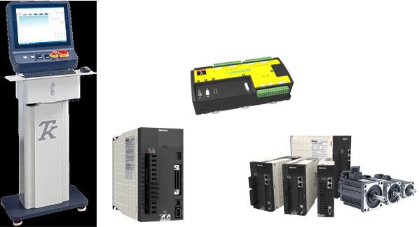 Advanced CNC Controller