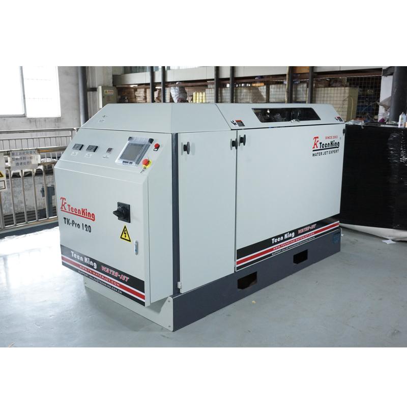 TK-PRO (50/60/100hp,6000bar)